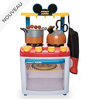 Disney Store Coffret de cuisine Mickey
