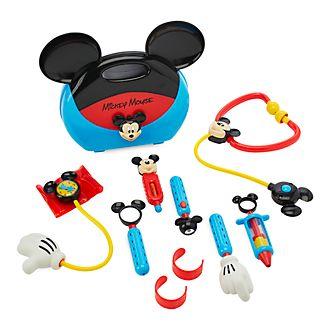 Set da gioco dottore Topolino Disney Store