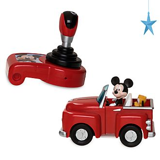 Disney Store - Micky Maus - Ferngesteuertes Auto