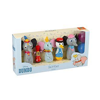 Dumbo Wooden Skittles