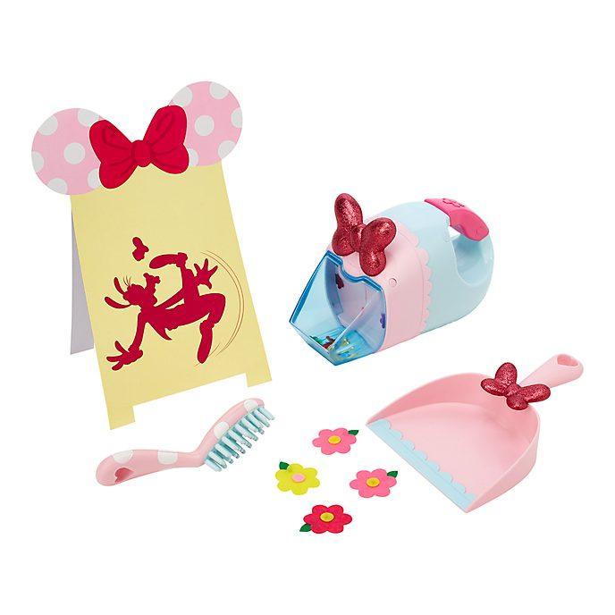 Set de juego limpieza Minnie, Disney Store