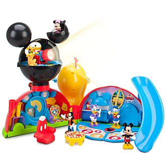 Set juego La Casa de Mickey Mouse, Disney Store