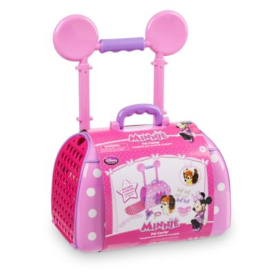 Minnie Mouse Pet Carrier