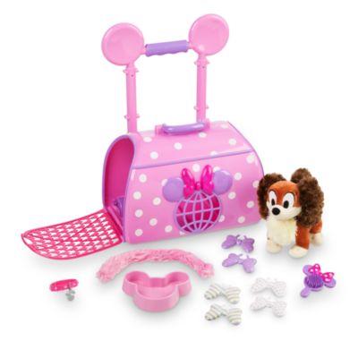 Panier de transport Minnie Mouse