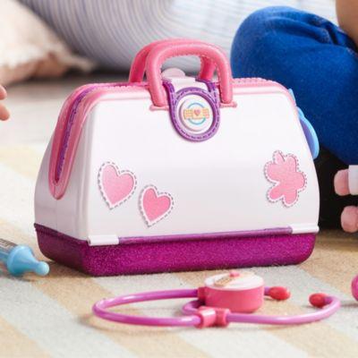Hospital juguetes Doctora Juguetes con Lanitas