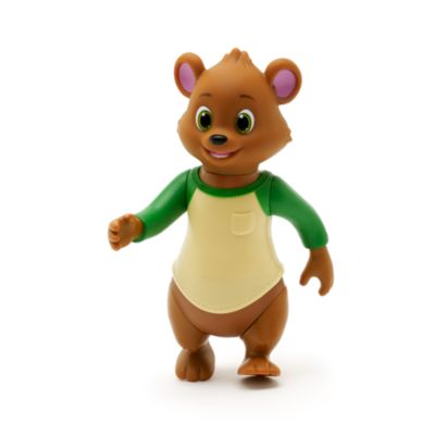 Goldie & Bear Doll Set, Disney Junior
