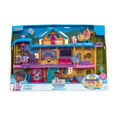 Doc McStuffins Spielzeugärztin - Krankenhaus Spielset