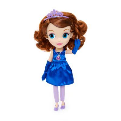Set vestuario lujo Princesa Sofía