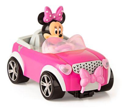 Minnie Mouse Remote Control Car