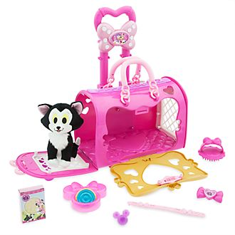 Disney Store – Minnie Maus – Transportbox