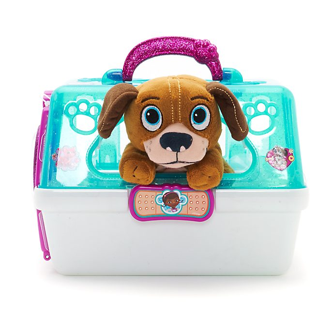 Doc McStuffins Puppy Pet Carrier