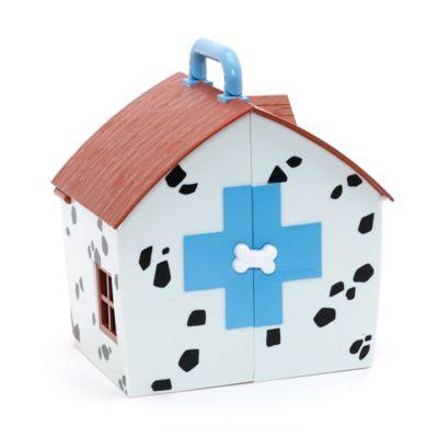 De 101 dalmatinerna sjukhuslekset för barn