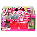 Disney Store – Minnie's Bow-Toons – Minnie Maus Backofen-Spielset