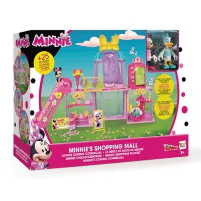 Minnie Maus - Einkaufszentrum