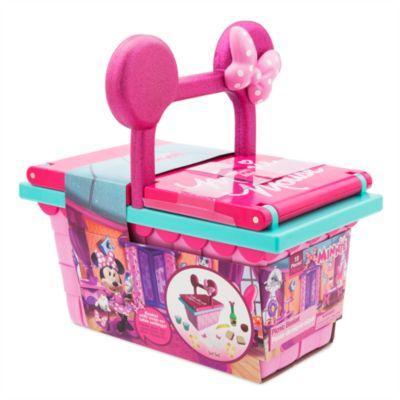 Dinette pique nique Minnie Mouse
