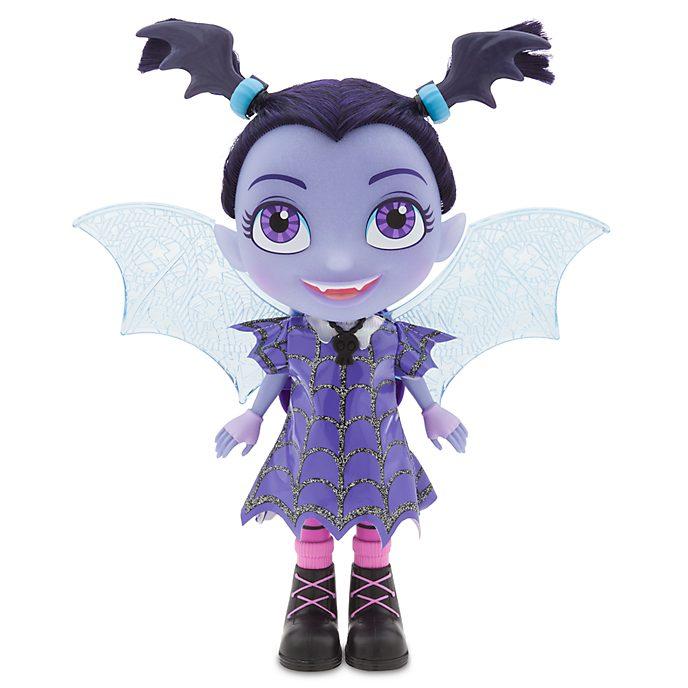 Disney Store – Singende Vampirina Puppe