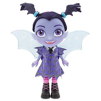 Disney Store Vampirina Singing Doll