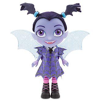 Muñeca que canta Vampirina, Disney Store