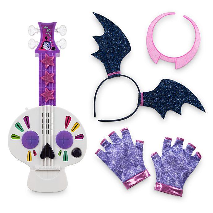 Disney Store Vampirina Spookylele Set