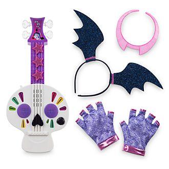 Disney Store Set spookylele Vampirina