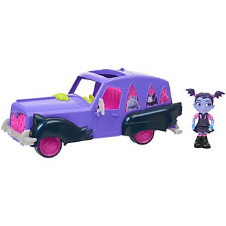 Ensemble de jeu Hauntley's Mobile de Vampirina
