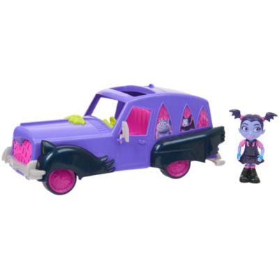 Automóvil Vampirina Hauntley