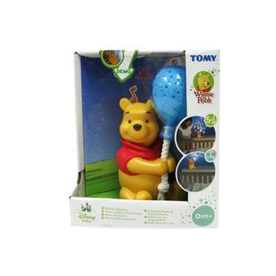 Jouet lumineux pour bébé Le ballon de Winnie l'Ourson