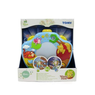 Winnie the Pooh Baby Sweet Dreams Light Show Toy