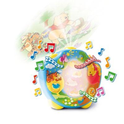 Winnie Puuh - Baby-Lichtspiel für süße Träume