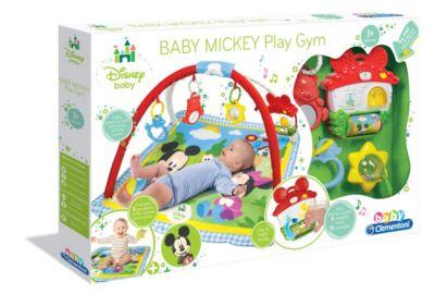 Gimnasio juguete Mickey Mouse para bebé