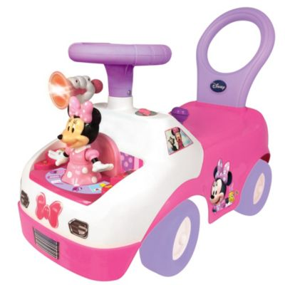 Minnie Mouse Dancing Ride-On