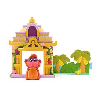 Disney Store King Louie Furrytale Friends Starter Home Playset