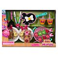 Disney Store Minnie Mouse Brunch Playset