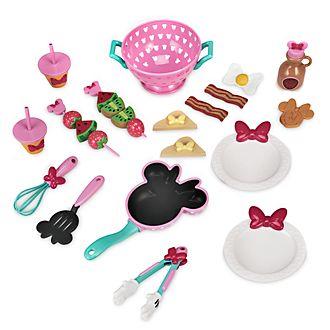Set da gioco colazione Minni Disney Store