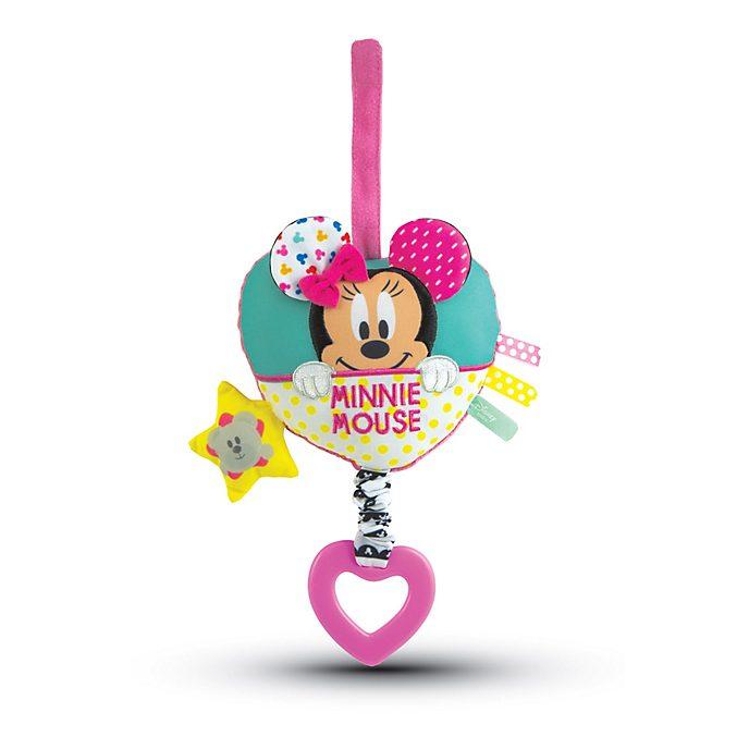 Peluche musical Minnie para bebés