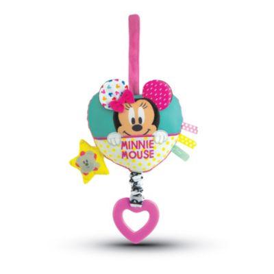 Minnie Maus - Kuschelspielzeug mit Musik für Babys