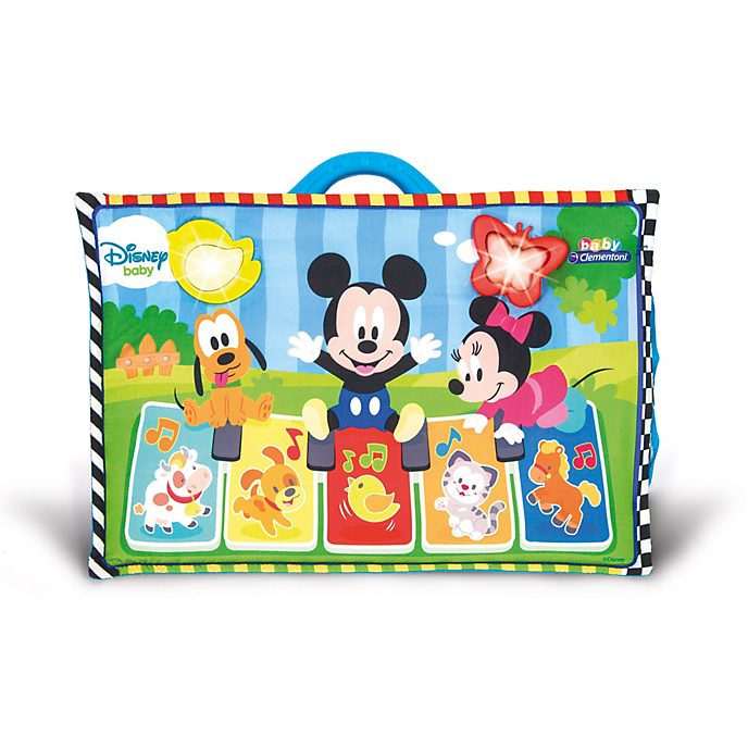 Mickey Mouse Baby Cot Panel