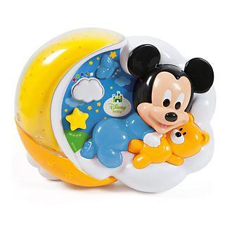 Proyector de cuna Mickey Mouse para bebés