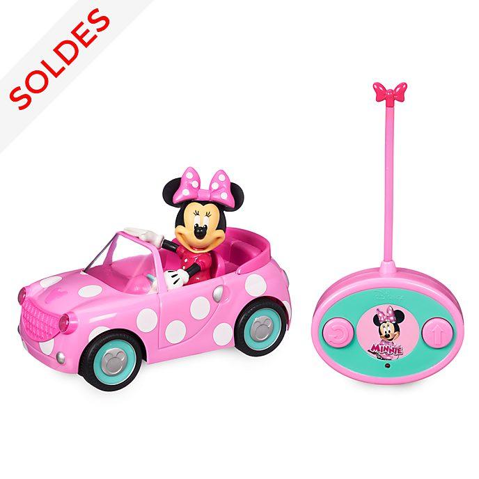 Disney Store Voiture télécommandée Minnie Mouse