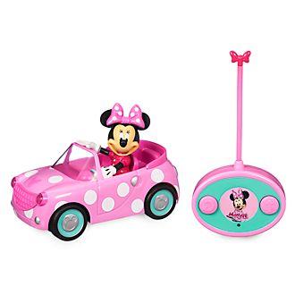 Coche teledirigido Minnie, Disney Store