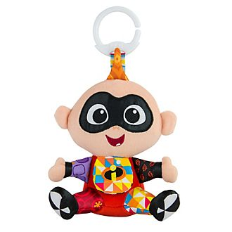 Jack-Jack Clip and Go Baby Toy, Incredibles 2