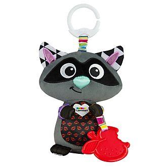 Juguete para bebés con clip Raccoon, Los Increíbles 2