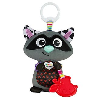 Raccoon Clip and Go Baby Toy, Incredibles 2