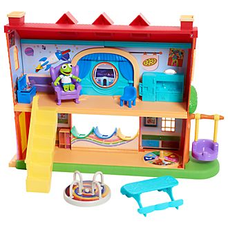 Muppet Babies Schoolhouse Playset