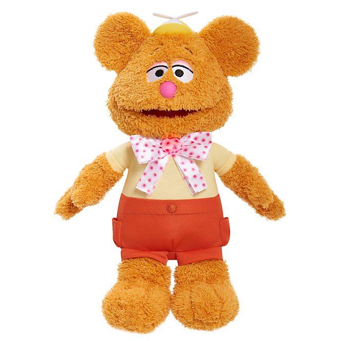 Peluche oso Fozzie Waka Waka, Muppet Babies