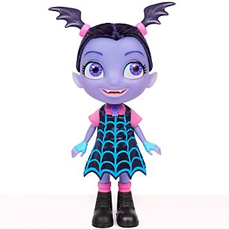 Muñeca que canta Vampirina
