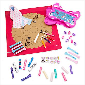 Kit lazos SPARK de Minnie, Disney Store