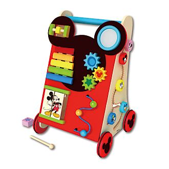 Be-Imex Mickey Mouse Activity Walker