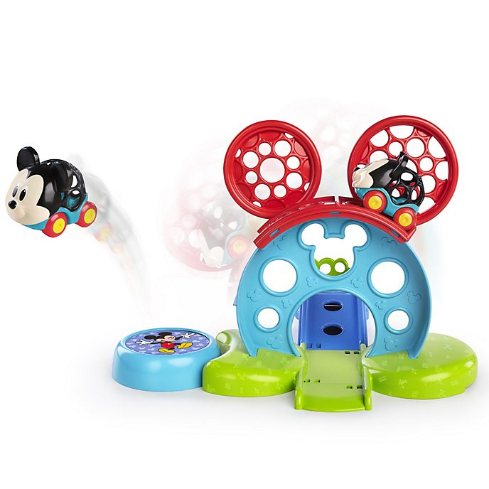 Mickey Mouse Bounce Around Playset