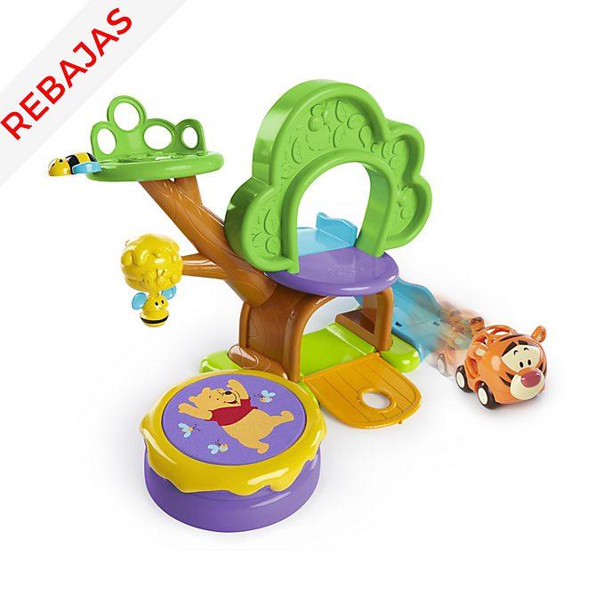 Set juego casa árbol Winnie the Pooh